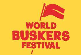 World Buskers Festival.